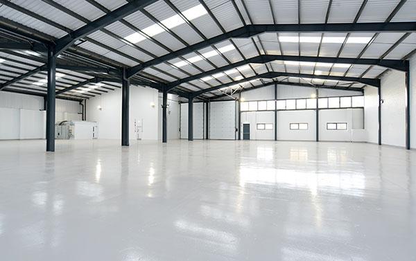 Industrial Real Estate Realtor